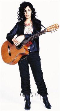 Katie Melua på nordisk turné