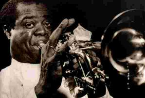 Louis Armstrong Personality | RM.